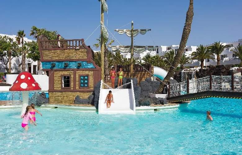 H10 Suites Lanzarote Gardens - Pool - 16