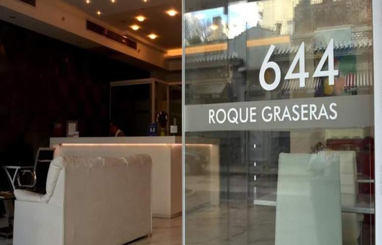 Gema Luxury Suites - Hotel - 3