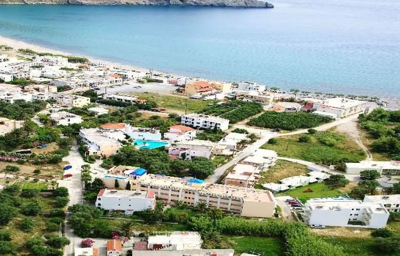 Porto Plakias - Hotel - 0