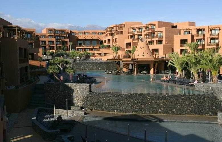 Sandos San Blas Nature Resort & Golf - General - 12