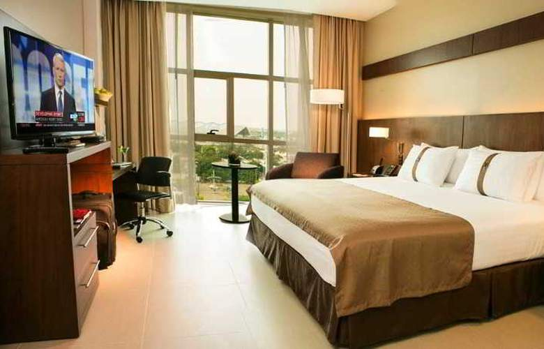 Hotel Holiday Inn Guayaquil Airport - Room - 1