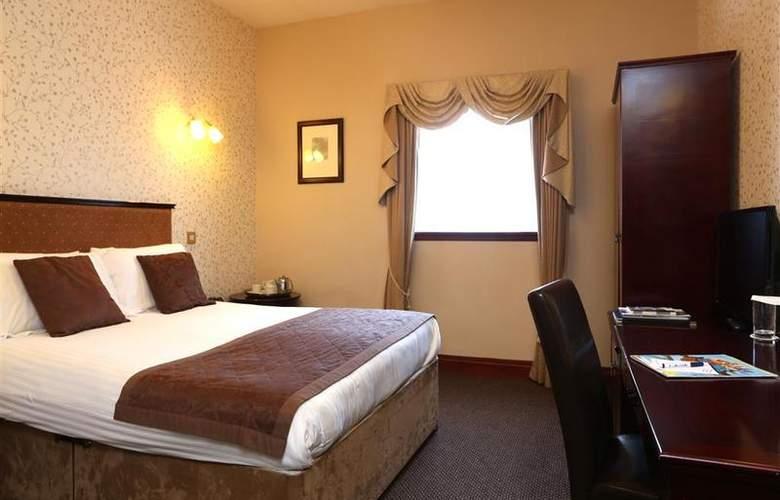 Best Western Dryfesdale - Room - 332