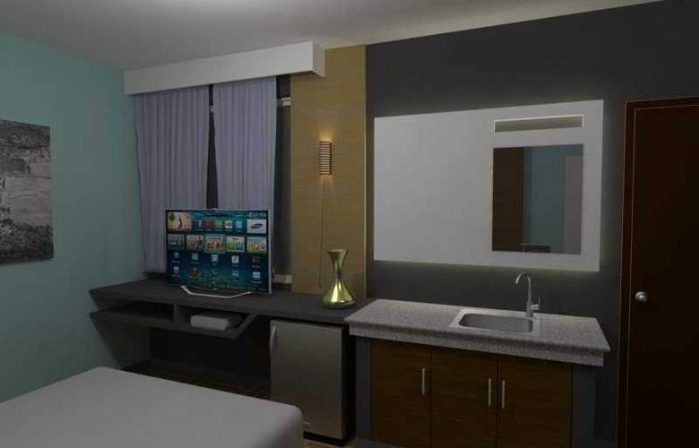 Leesons Residences - Room - 6