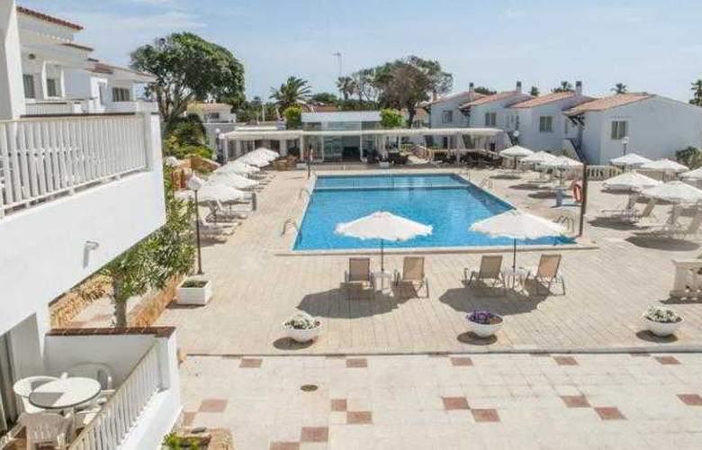 Naranjos Resort Menorca - Hotel - 0