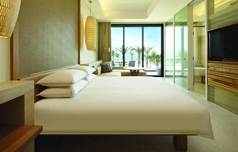 Hyatt Regency Danang Resort & Spa - Hotel - 13