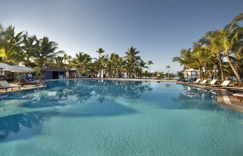 Viva Wyndham Dominicus Palace All Inclusive - Pool - 3