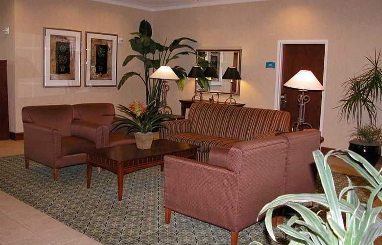 Staybridge Suites - New Orleans - General - 2