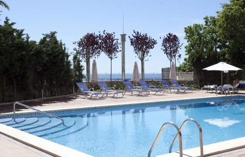 Be Live Experience Costa Palma - Pool - 3