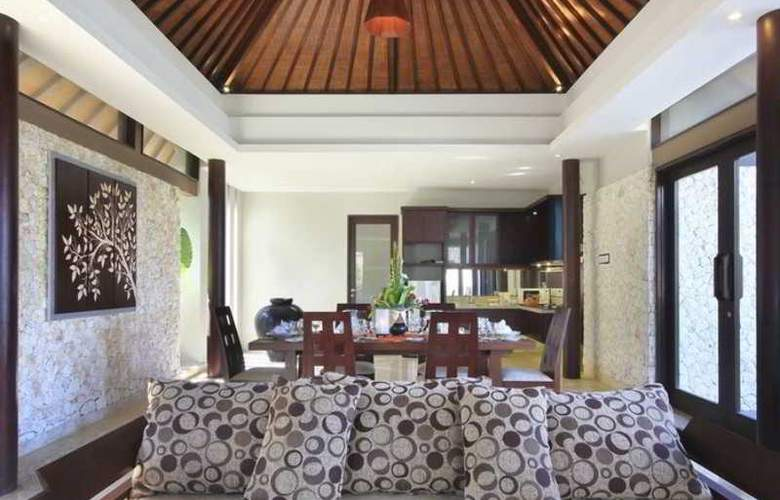 Ulu Segara Luxury Suites & Villas - Room - 17