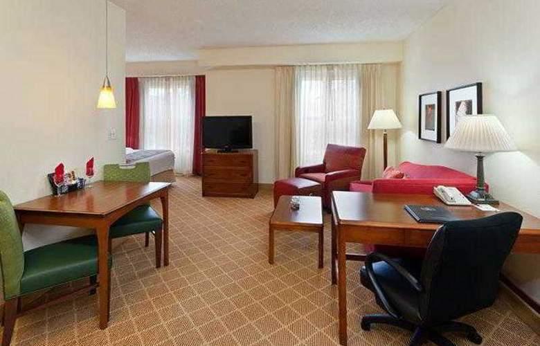 Residence Inn Denver Southwest/Lakewood - Hotel - 11