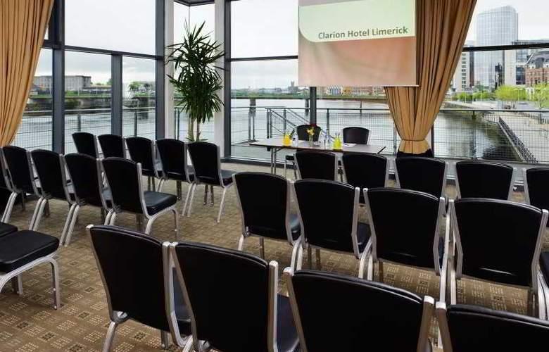 Clayton Limerick - Conference - 4