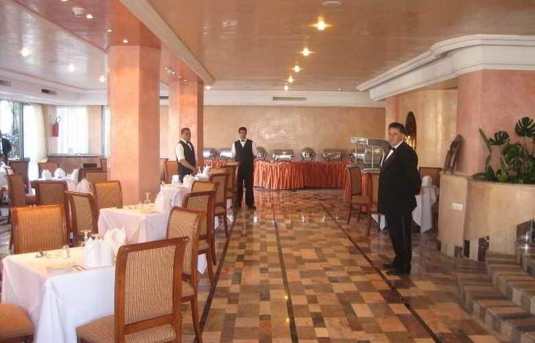Mogador Al Madina Agadir - Restaurant - 4