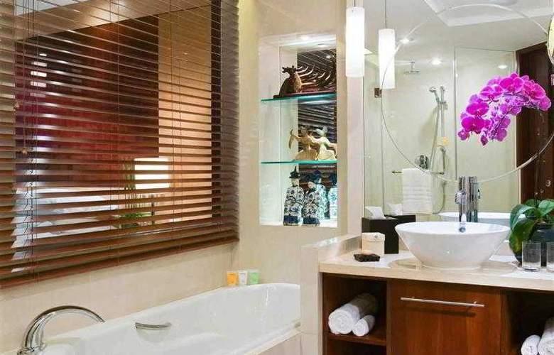Sofitel Shanghai Hyland - Hotel - 9