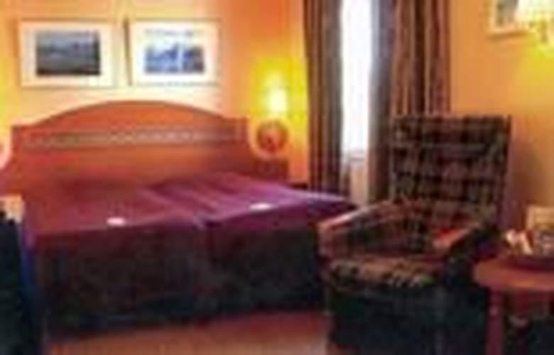 Scandic Grand Tromso - Hotel - 0