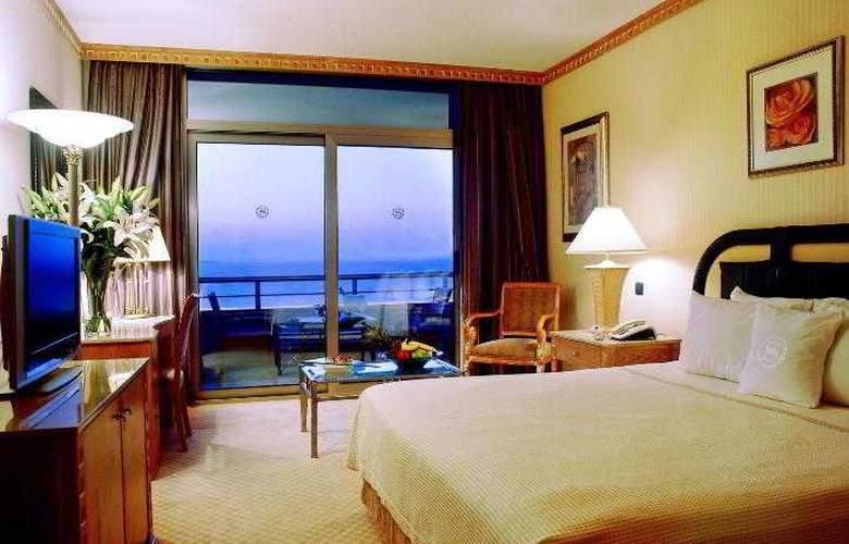 Sheraton Cesme Resort Hotel & SPA - Hotel - 11