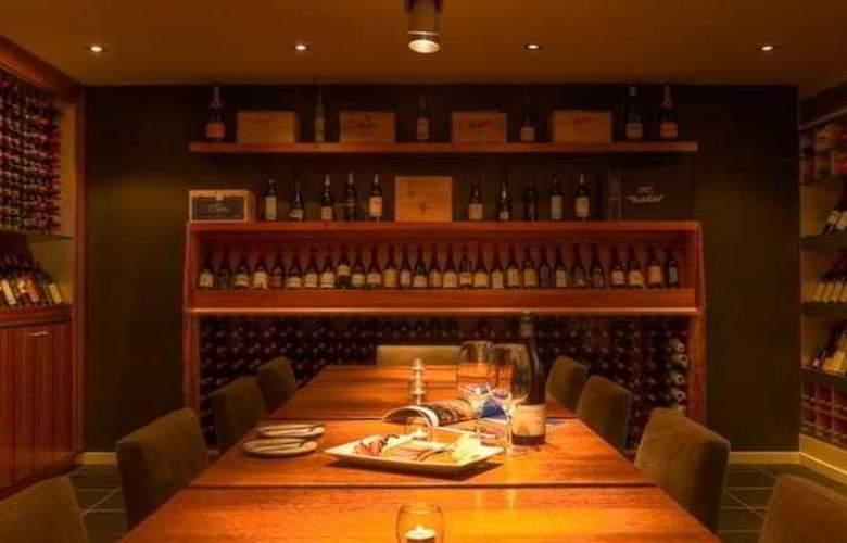 Cradle Mountain Lodge - Restaurant - 10
