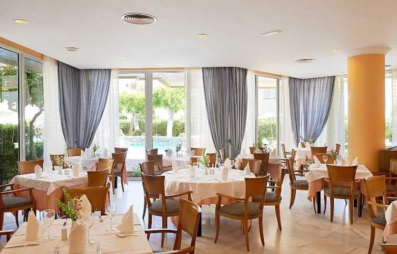 Hipotels Bahia Grande - Restaurant - 9