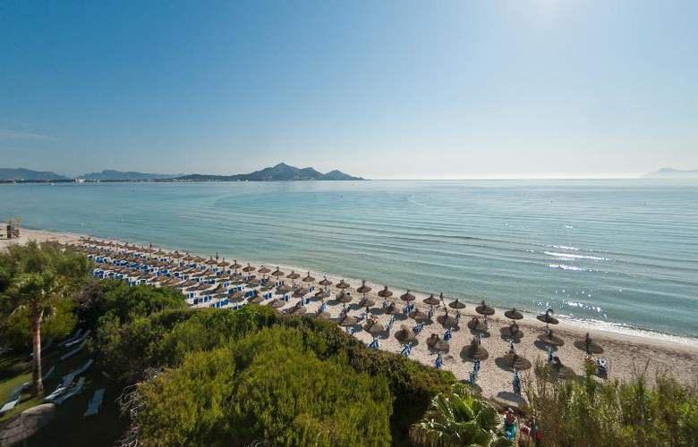 Playa Esperanza - Hotel - 16