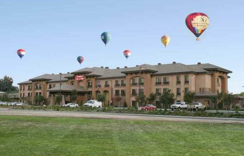 Hampton Inn & Suites Temecula - Hotel - 0