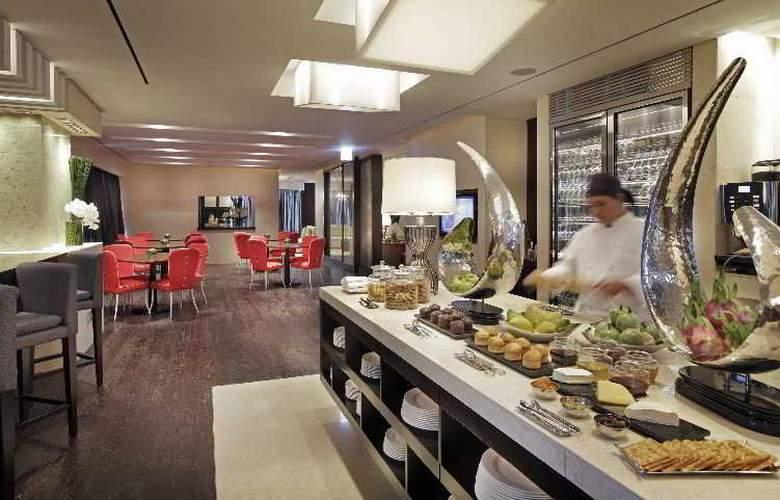 Intercontinental Asiana Saigon - Restaurant - 5