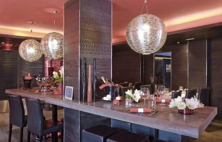 Avenue Lodge Hotel - Restaurant - 13