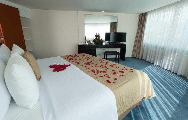 Best Western Plus Gran Morelia - Hotel - 47