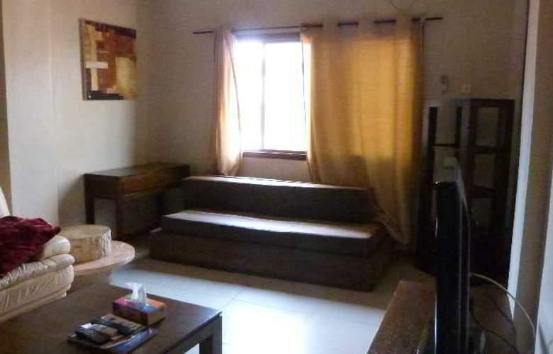 Almamiya - Room - 2