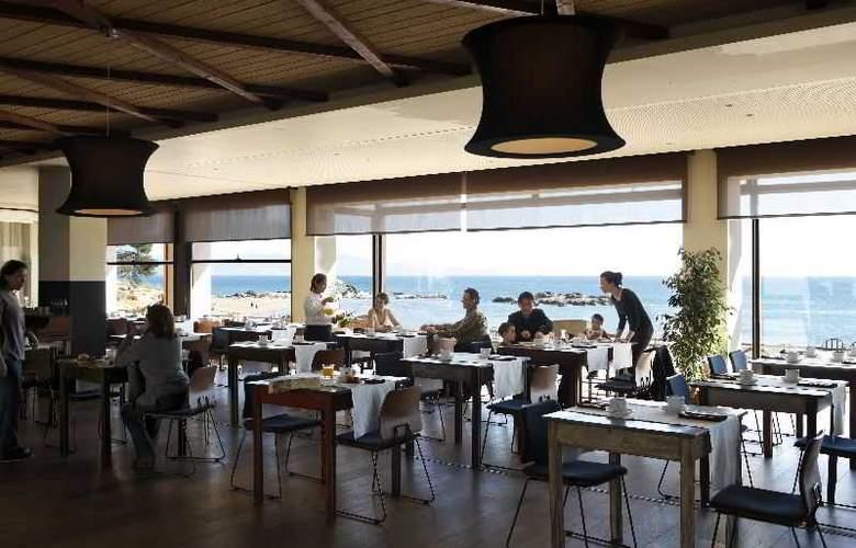 Hostal Spa Empuries - Restaurant - 34