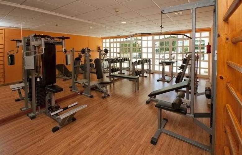 Gran Hotel Las Fuentes - Sport - 7