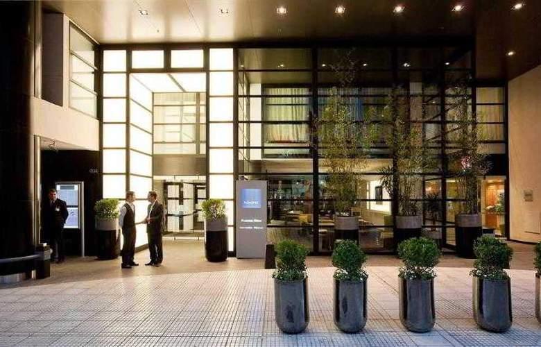 Novotel Buenos Aires - Hotel - 18