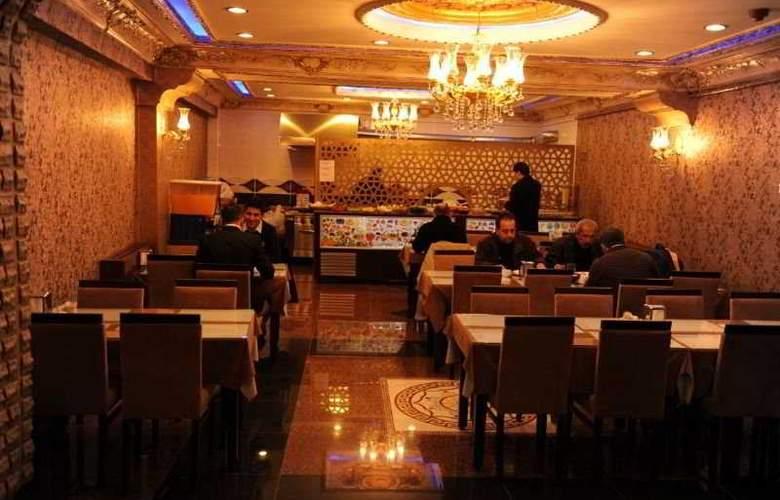 Best Nobel Hotel 2 - Restaurant - 3