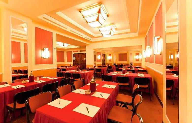 ADI Doria Grand Hotel - Conference - 8