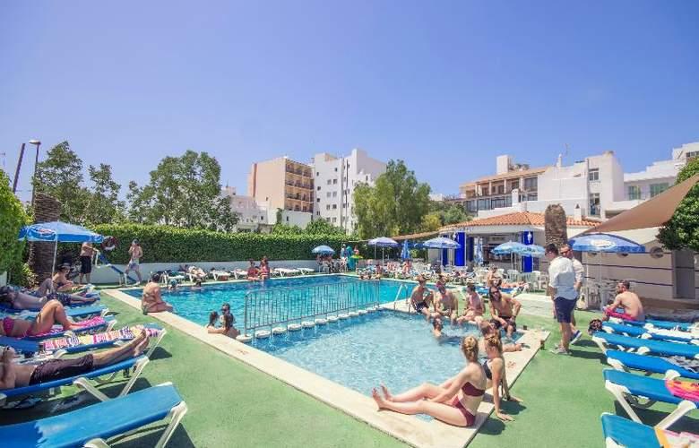Azuline Hotel Llevant - Pool - 13