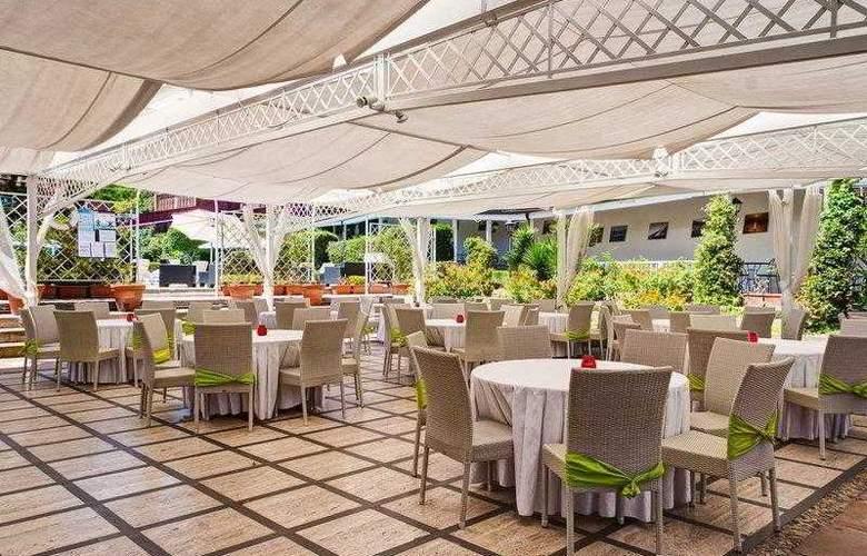 Best Western hotel San Germano - Hotel - 21