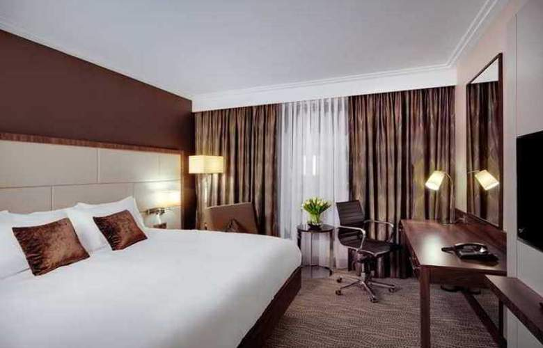 DoubleTree by Hilton Warsaw - Hotel - 9