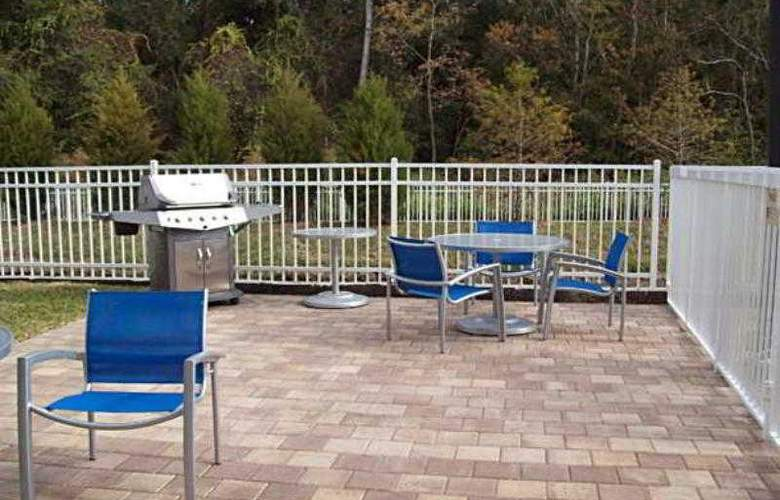TownePlace Suites Jacksonville Butler Boulevard - Hotel - 6