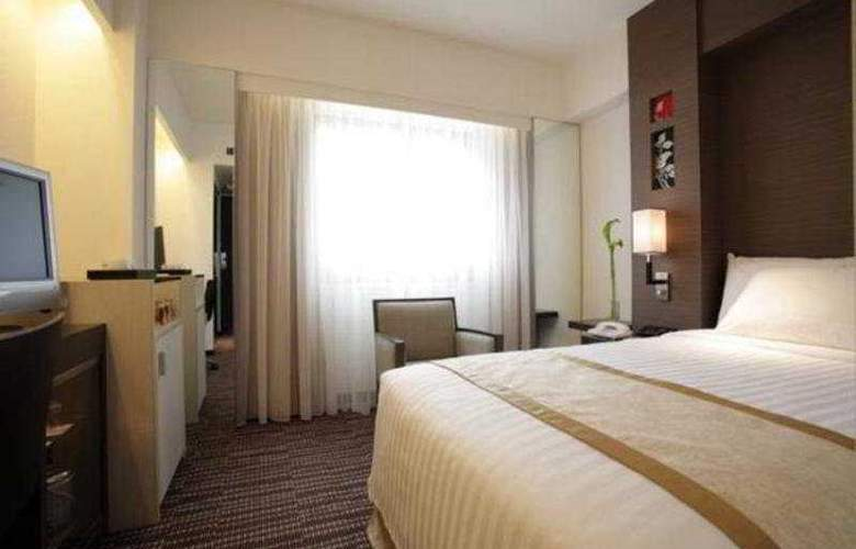 Courtyard By Marriott Tokyo Ginza - Room - 1