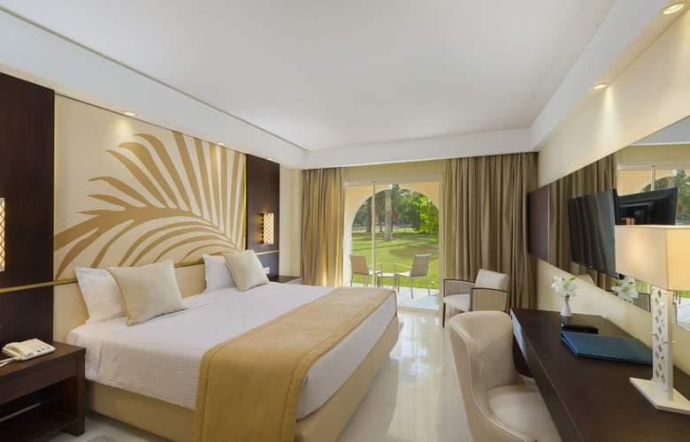 Iberostar Selection Kuriat Palace - Room - 2