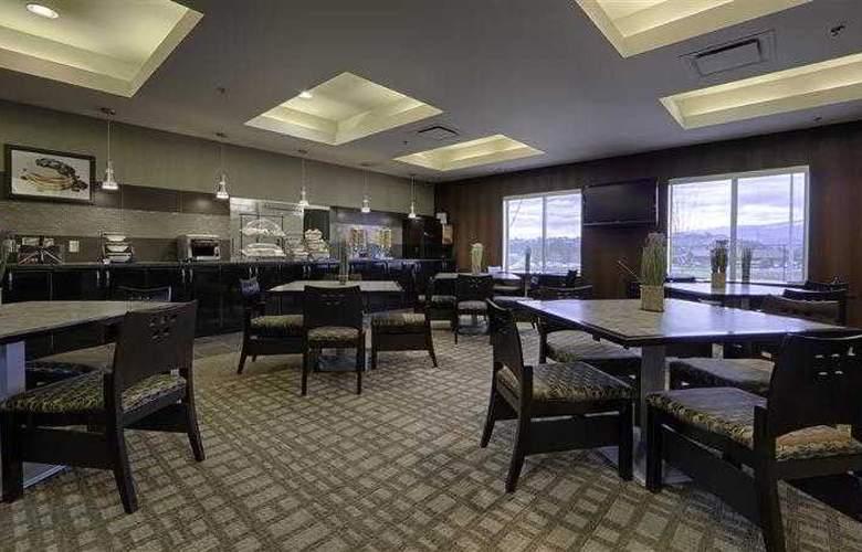 Best Western Wine Country Hotel & Suites - Hotel - 51
