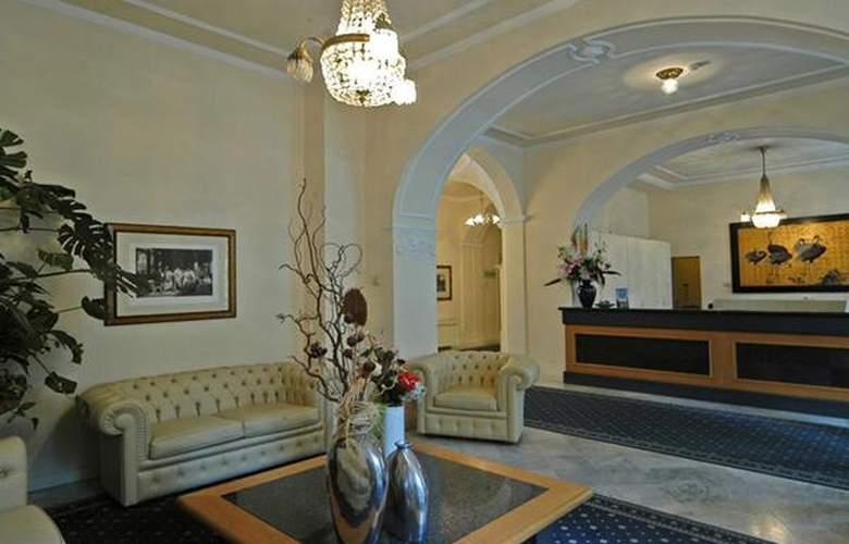 Grand Hotel Menaggio - Hotel - 1