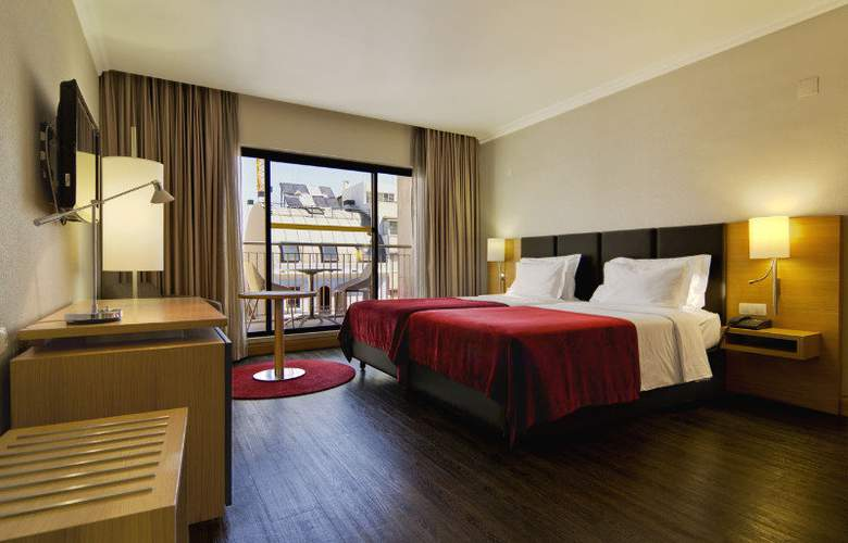 Sana Reno - Room - 5