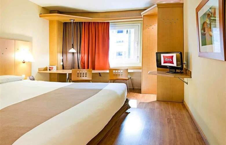 Ibis Madrid Alcala de Henares La Garena - Room - 13