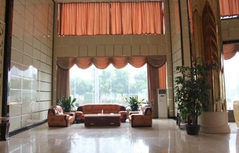 Shengshi Jinhua Hotel - General - 0