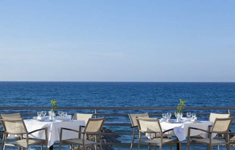 Creta Beach Hotel & Bungalows - Restaurant - 3