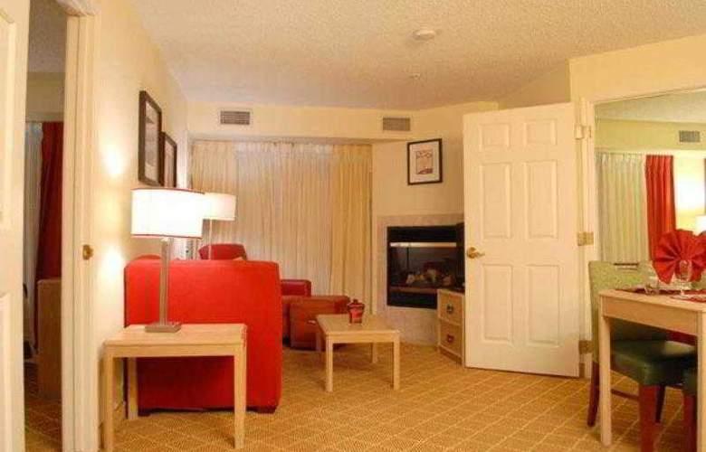 Residence Inn McAllen - Hotel - 12