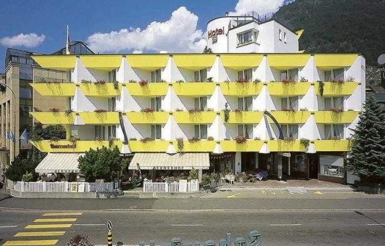 Bernerhof - Hotel - 4