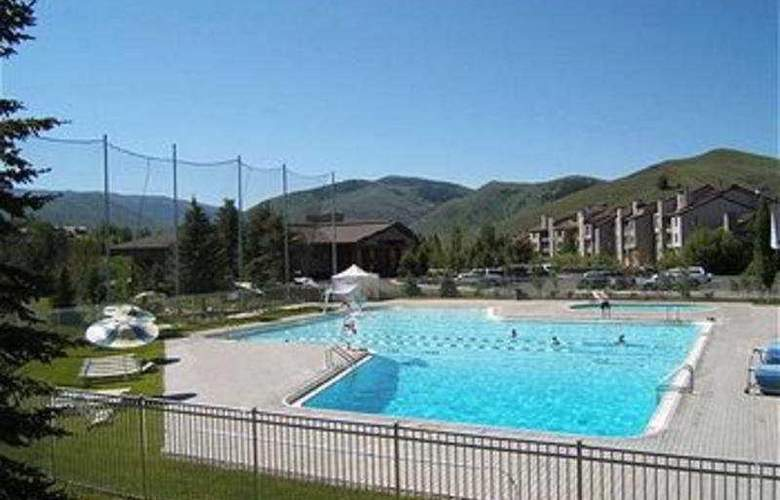 Sun Valley - Elkhorn - Pool - 7