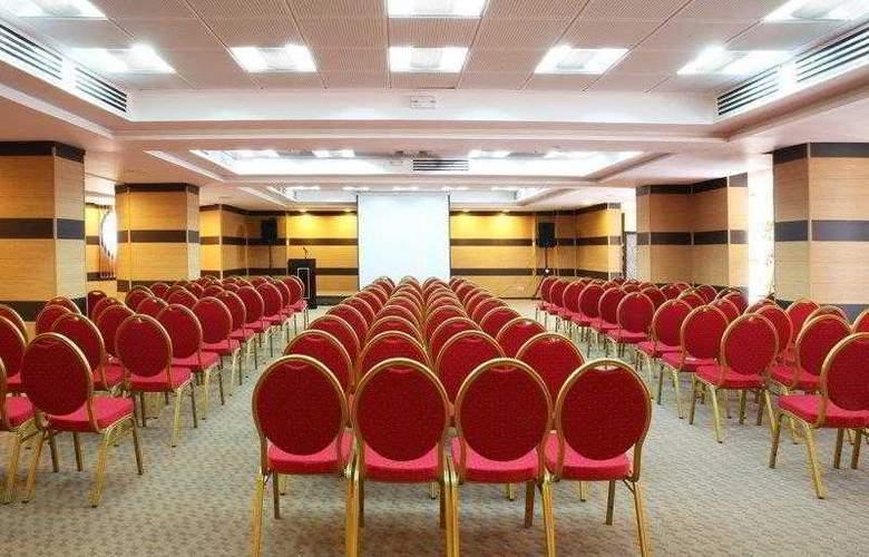 Best Western Plus Liberte Hotel - Conference - 2