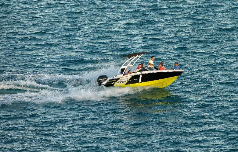 Laguna Bacalar - Sport - 19