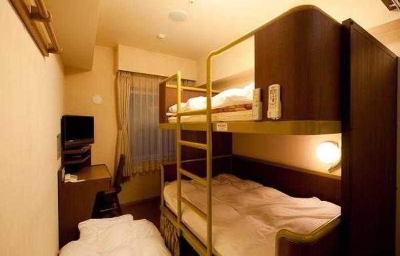 Dormy Inn Tokyo - Room - 11